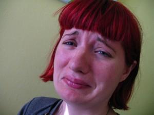 Sad Facial Expressions 86